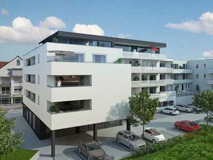 M7 - lichtverwöhnte 2-Zimmer Wohnung mit exklusiven Ausstattungsdetails
