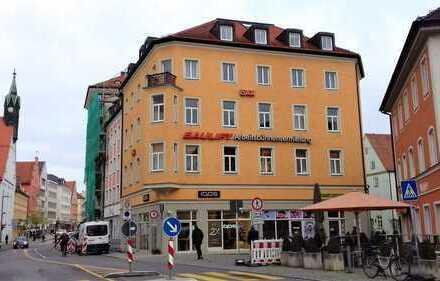 "Repräsentative Büro/Praxisräume IN-Mitte ""Provisionsfrei"""