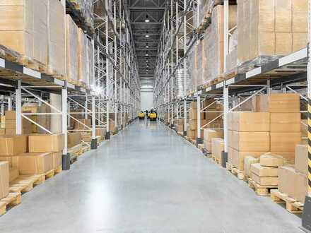 Gewerbebauplätze in modernem Gewerbegebiet - 70,00 EUR/m2