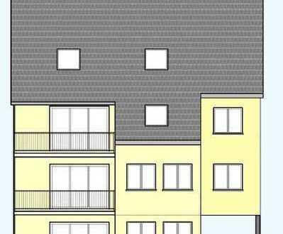 Exklusive Maisonette 2-Zimmer-Eigentumswohnung Waghäusel