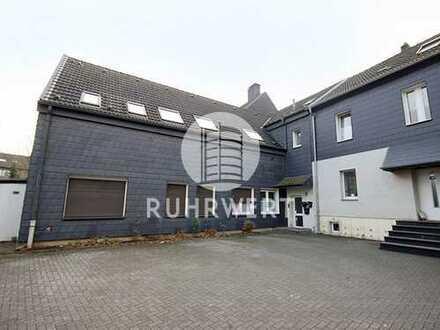 Dreifamilienhaus in zentraler Lage von Duisburg-Mittelmeiderich