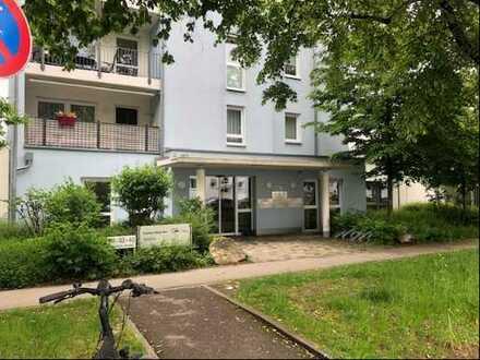 2 Eigentumswohnungen Christian-Dierig-Park SENIORENWOHNANLAGE