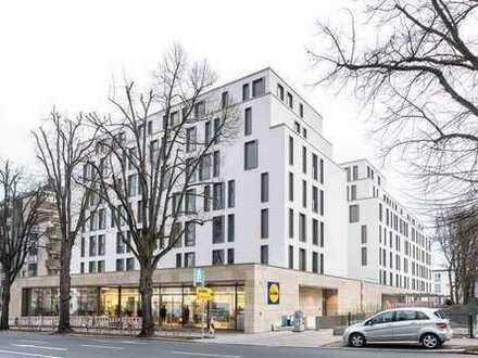 """""""Studio 152"""" - modernes Einzelappartement im schönen Neubau"""
