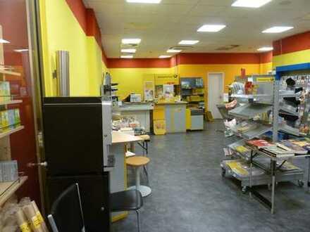 Einzelhandelsfläche in der Ostertor Galerie Passage