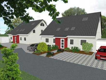 Exclusive, helle DG-Maisonettewohnung, letzte Wohnung im 4-Fam.-Haus
