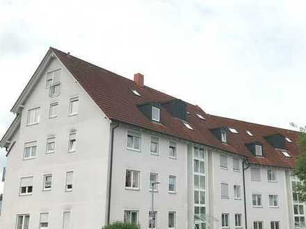 Schöne Kapitalanlage in 3-Zimmer-Eigentumswohnung Nähe Fachhochschule und Klinik in Sigmaringen