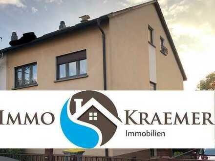 Gelegenheit 2-3 Familien-Wohnhaus in Mannheim-Feudenheim zu verkaufen