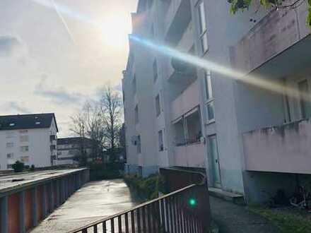 Schöne möblierte und helle 1-Zimmer Wohnung in Stutensee