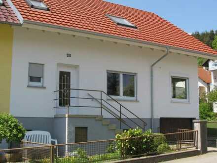 Schönes Haus mit acht Zimmern im Zollernalbkreis, Straßberg