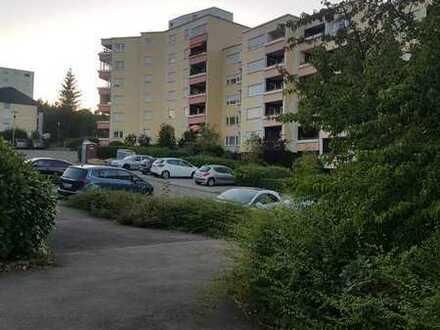 Modernisierte 2-Zimmer-Wohnung mit Balkon und EBK in Heidenheim