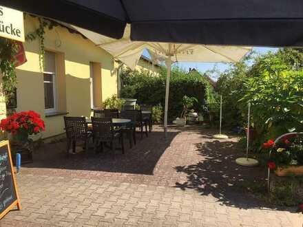 Gut gehende Gaststätte mit Saal auf großem Grundstück bei Bad Freienwalde zu verkaufen!