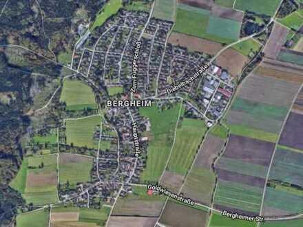 Verkaufe Grundstück in Augsburg im Tausch gegen Grundstück in Kempten, Allgäu oder nahen Umgebung
