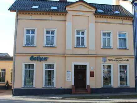 Schöne 2 Zimmer Wohnung im Stadtzentrum