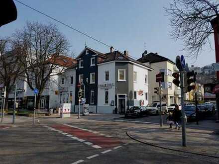Wohn.-/Geschäftshaus in bester Lage, Stuttgart-Feuerbach
