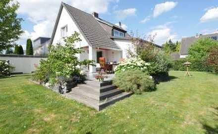 Traumhaftes Haus mit sechs Zimmern in Laatzen-Grasdorf, perfekt für die Familie mit einem Kind