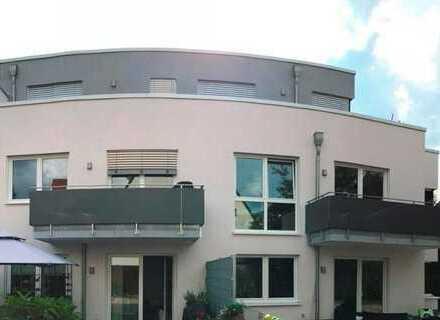 Perfektes Neubau-Stadtdomizil - 3-ZKB - Wohnung im 1.OG mit Balkon in Viernheim