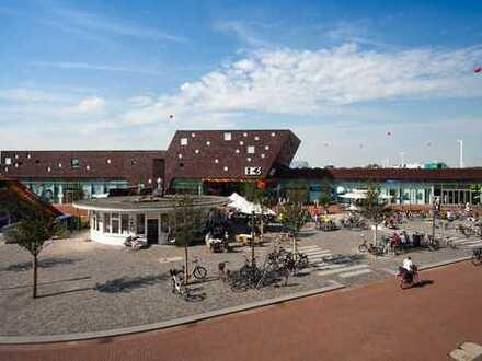233 m² Gewerbefläche provisionsfrei im EK3 in Kamp Lintfort
