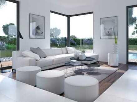 ***Einfamilienhaus mit traumhaftem Ausblick!!!Qualität von Schwabenhaus!!! ***