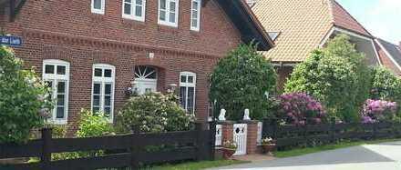 Preiswerte 4-Zimmer-Wohnung zur Miete in Wurster Nordseeküste, Gde. Midlum