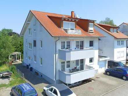 3-4 Familienhaus in ruhiger Lage!