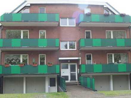 Geräumige 3 Zimmer mit 2 Balkonen