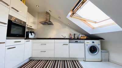 3-Zimmer Wohnung in Frankfurt-Griesheim Staustufe