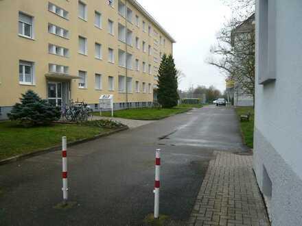 Helle freundliche 2 ZKB - Wohnung - zentrumsnah