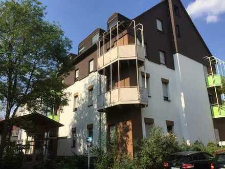 Top- Kapitalanlage! Seniorenresidenz Bad Sobernheim