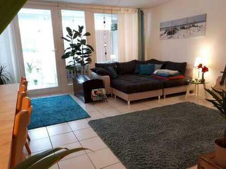 Schöne 2,5-Zimmer Wohnung im Osterholz (HDH)