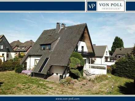 Einfamilienhaus in TOP Lage mit vielen Möglichkeiten