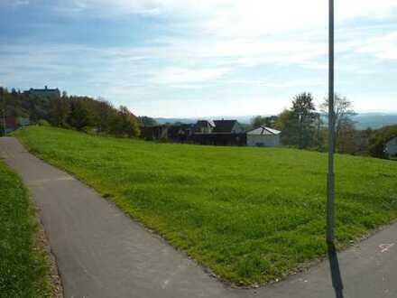 """Baugrundstücke """"Am Sonnenhang"""" in Heiligenberg-Steigen"""