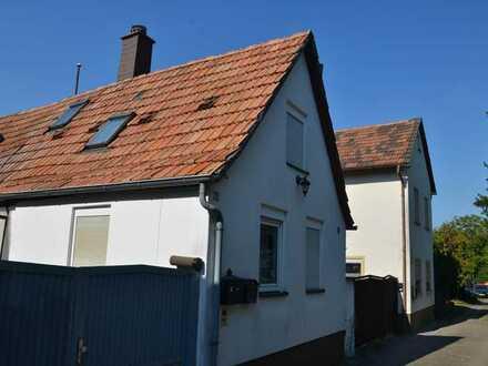 Einfamilienhaus in Rheinzabern in ruhiger Lage