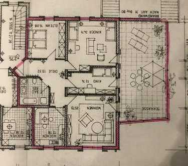 728 €, 112 m², 4 Zimmer