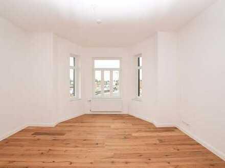 Traumhafte, frisch sanierte 4,5-Zimmer-Altbauwohnung