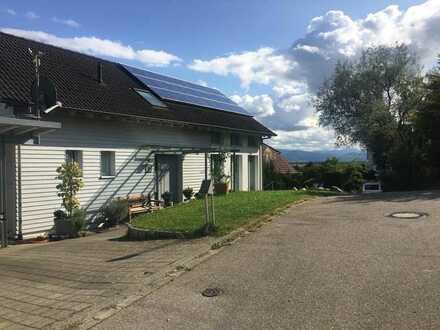 Modernes Einfamilienhaus incl. Einliegerwohnung in 79331 Nimburg - Bottingen