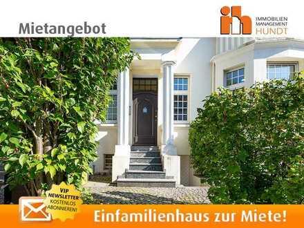 Altbauvilla am Stadtgarten! – www.HUNDT.IM