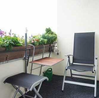 Eigennutzung möglich! / 4. OG / neues Badezimmer / Einbauküche / Balkon