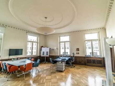 Repräsentativ & denkmalgeschützt: Ihre neuen Büroflächen in Essen-Kettwig | viele Stellplätze