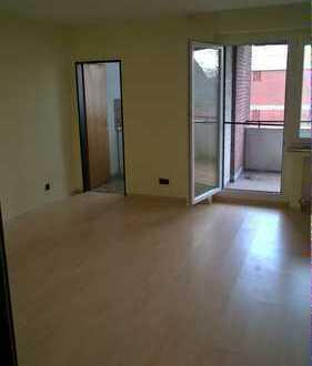 38 qm Appartment; SW Balkon;separate kl. Küche in Münster-Nienberge; II.0G; 78.000 EUR; bereits frei