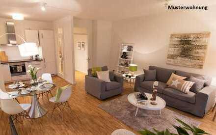 attraktive 5 Zimmer Wohnung im schönen Barmbek-Süd