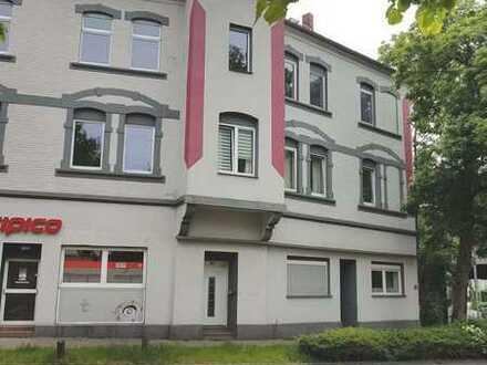 Schöne renovierte Wohnung im Herzen von Herne-Röhlinghausen