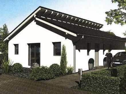 Neubauvorhaben Wohnfl. 100-150m² - Barierrefreier Bungalow, eigene Wünsche. Sahnegrundstück Hilden.