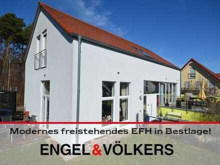 Modernes freistehendes EFH in Bestlage Unigebiet!