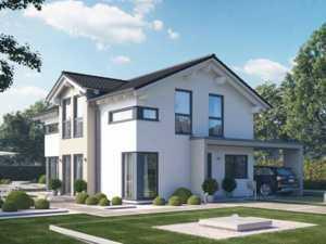 Gelungenes Schwabenhaus mit Grundstück in anspruchsvoller Wohnlage