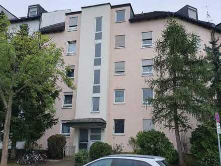 2-Zimmer-Wohnung in Fürth-Ronhof