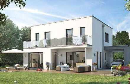 Individuelles Traumhaus auf ebensolchem Grundstück!!!