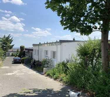 Haus im Grünen nur 20 Minuten von der Kölner Innenstadt entfernt
