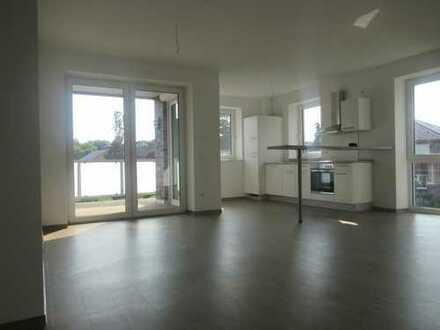 Neubau! Schöne 3-Zimmer-Wohnung im Zentrum von Ahlhorn!