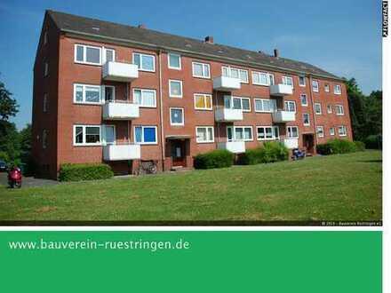 3-Zimmer-Wohnung mit Balkon im Wiesenhof