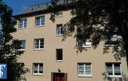 01/17 - vermietete 2-Zimmer-ETW im EG in Plauen (Reusa / Nähe Klinikum)